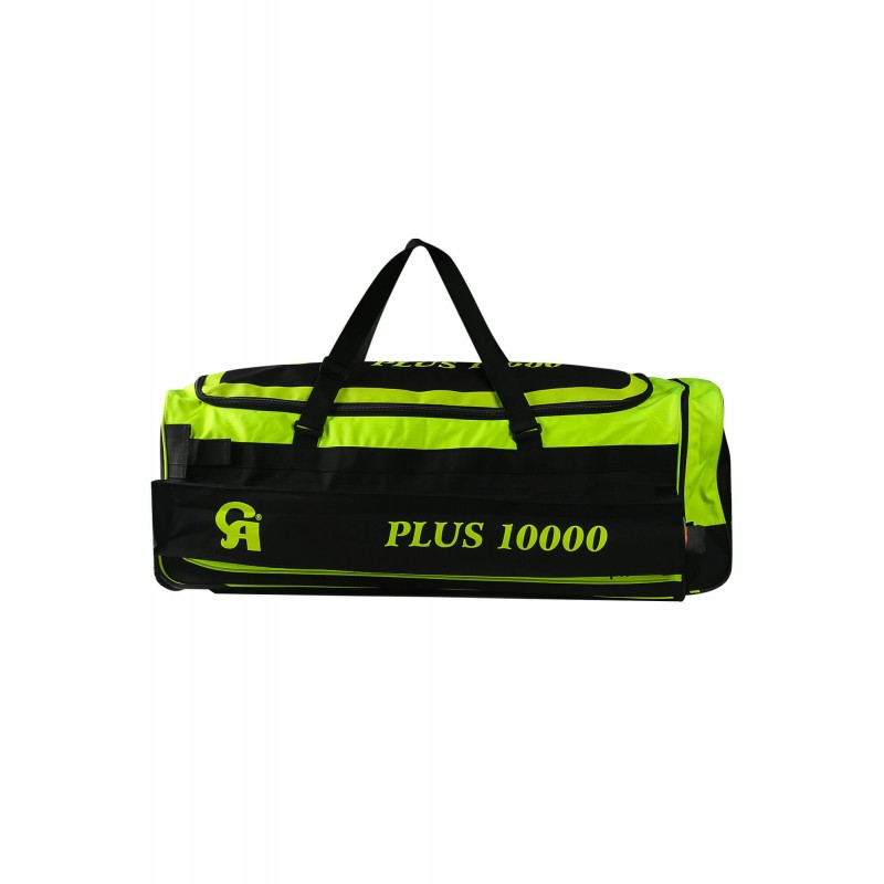 Plus 10000 Kit Bag