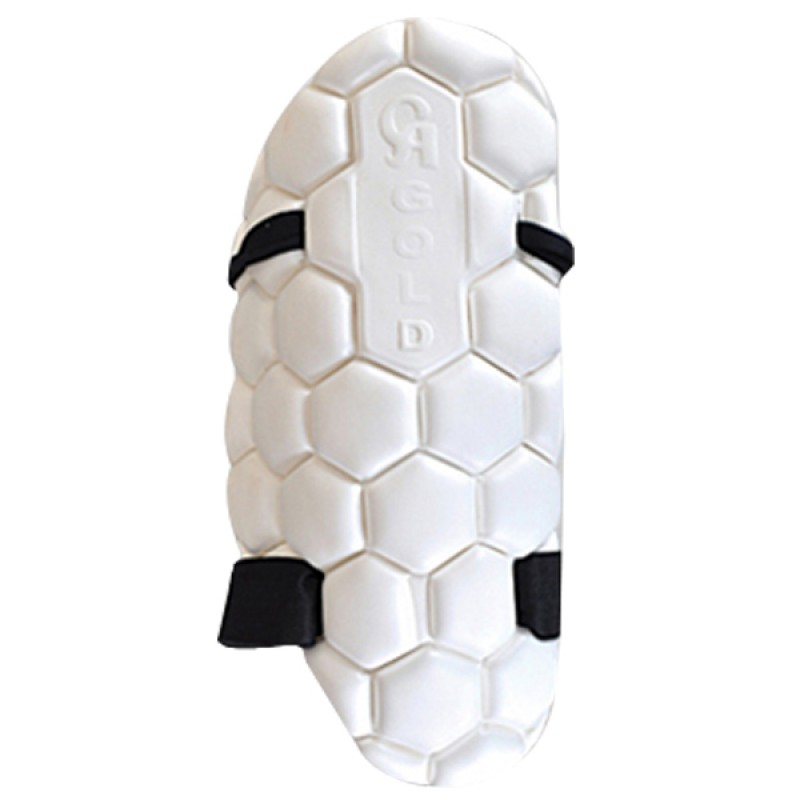 Thigh Pad Gold