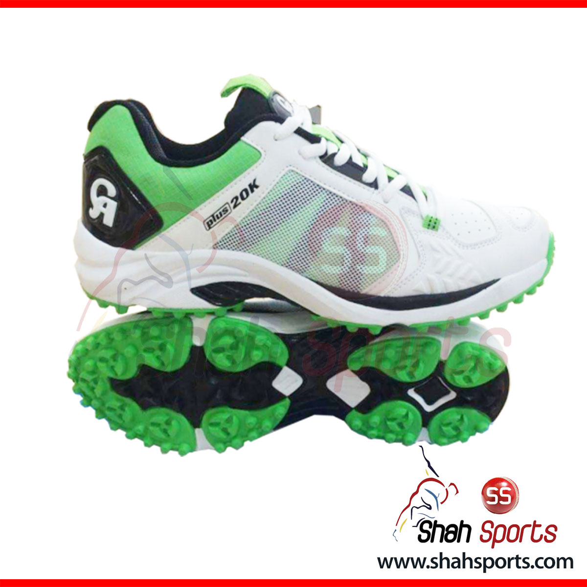 Cricket Sport Shoes Price