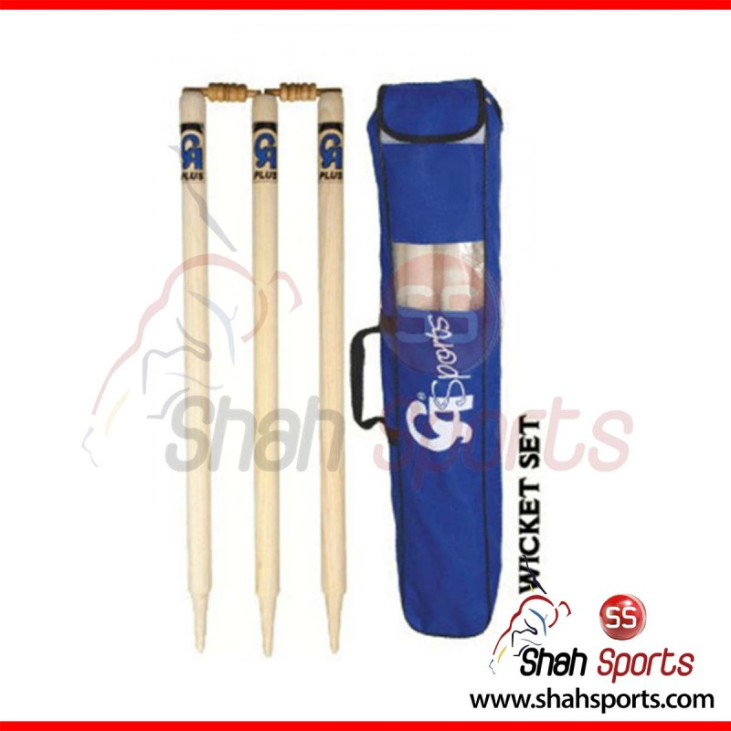 CA Plus Wicket Set