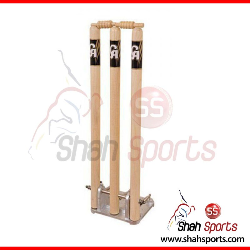 CA Wicket Spring Back