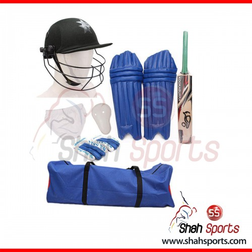 Cricket Starter Kit for Kids