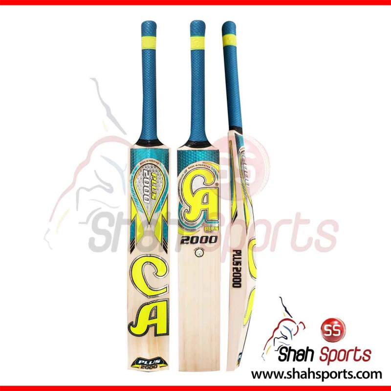 CA Plus 2000 Cricket Bat