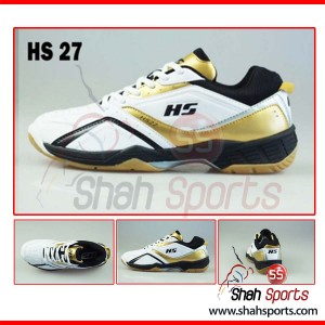 HS 27 Cricket Shoes