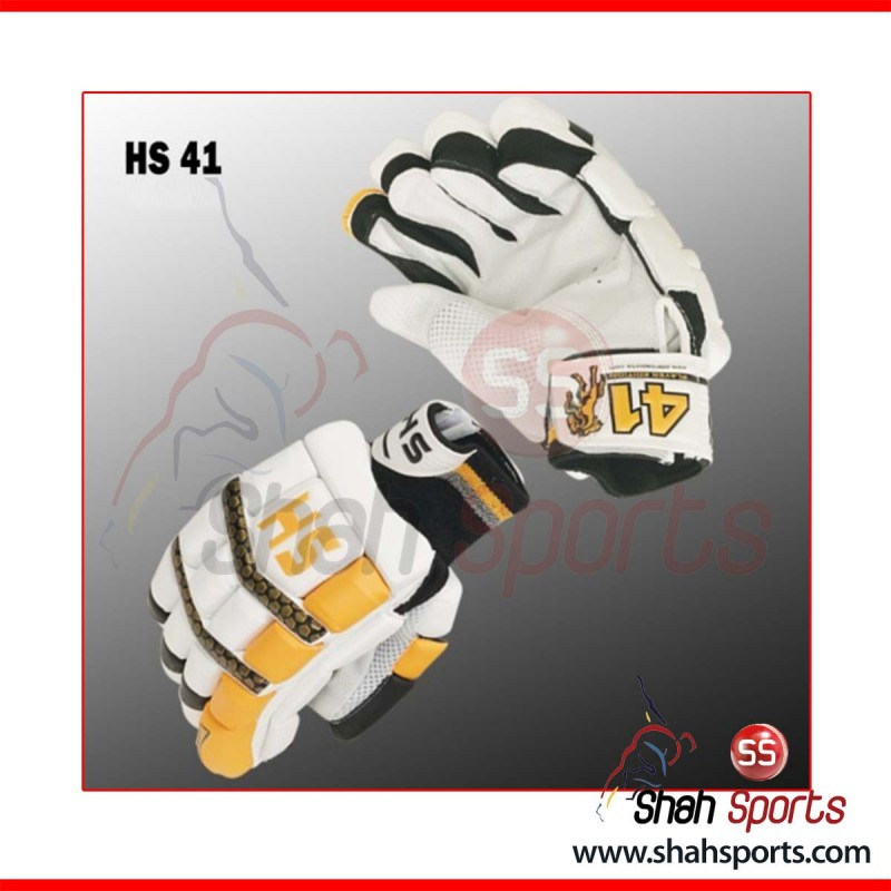 Hs 41 Batting Gloves