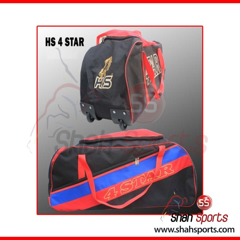 HS 4 STAR Kit Bag