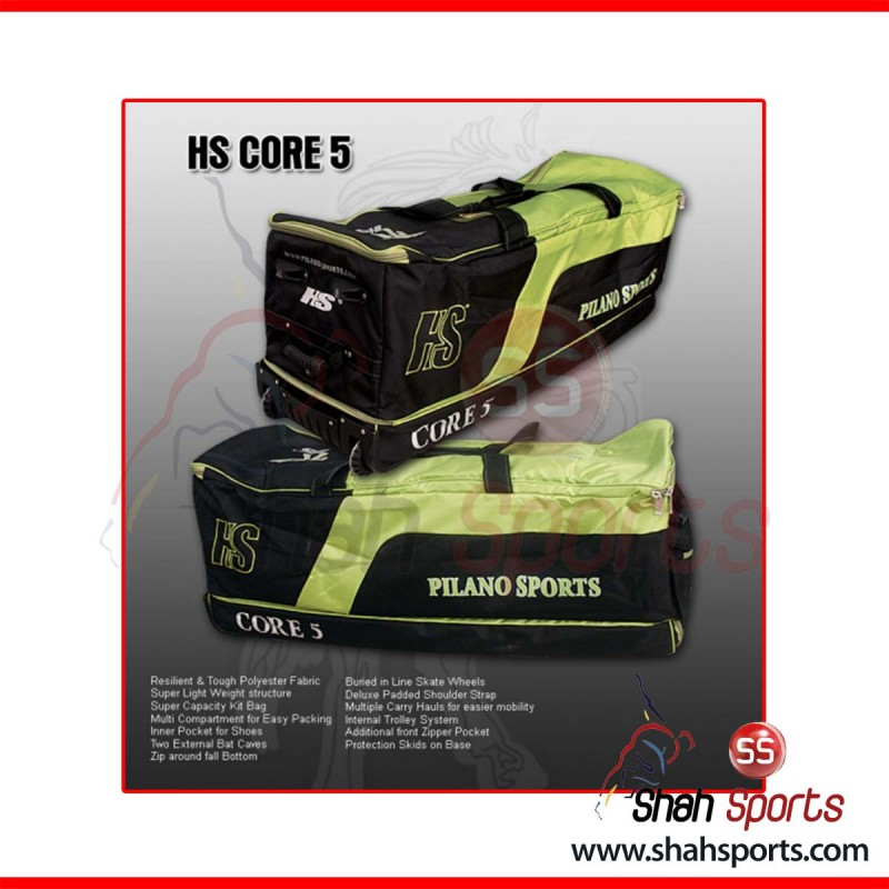KIT BAG HS CORE 5