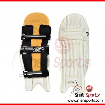 Ihsan Lynx X2 Batting Pads