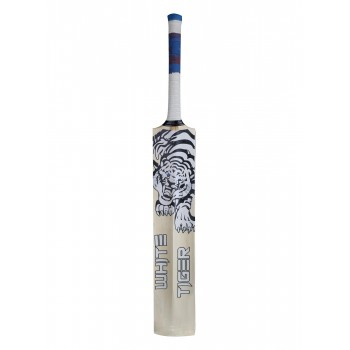 CA WHITE TIGER TAPE BALL BAT