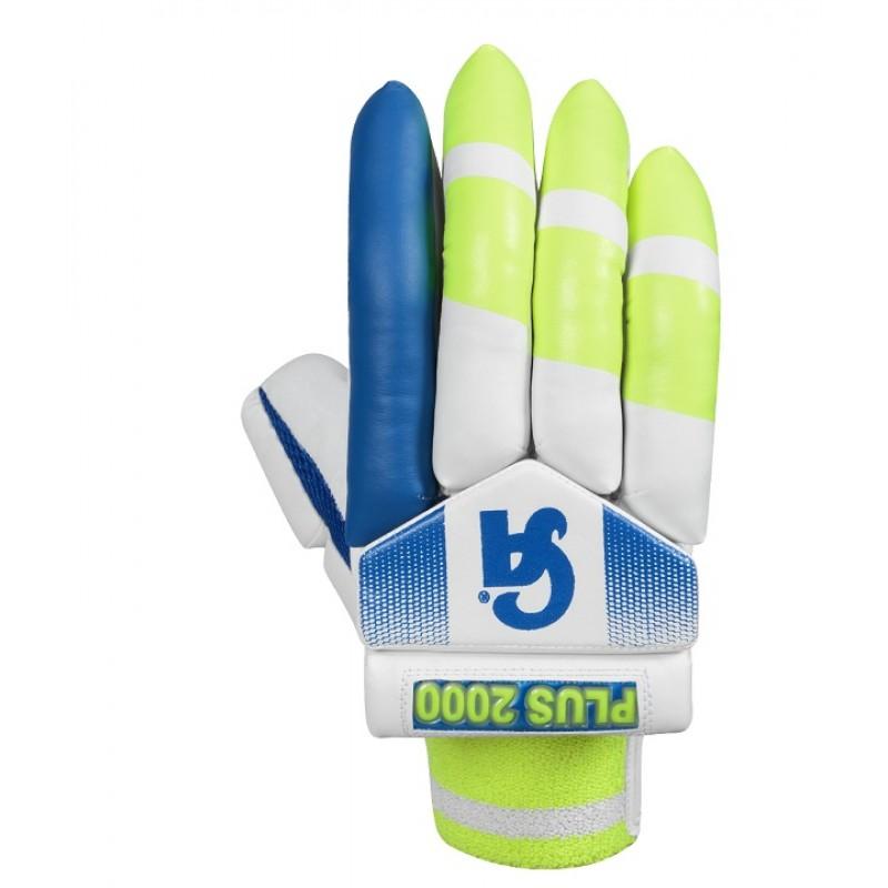 PLUS 2000 Batting Gloves