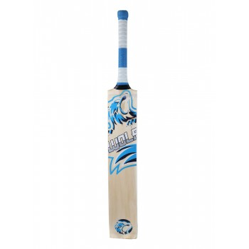 CA WOLF TAPE BALL BAT